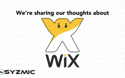 Our Take On Wix!